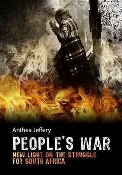 People's War, by Anthea Jeffery